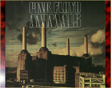Pink Floyd  Animals  (p)1977