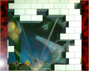 Pink floyd  The Wall  (p)1979